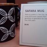 Safara Mug
