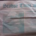 Seafood Times