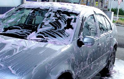 car wash express steve curtin