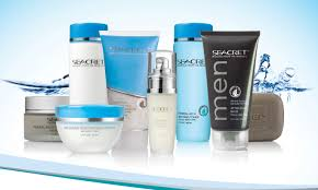 seacret-products